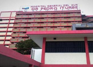 Hospital General del Sur