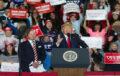 Trump, Nueva Jersey