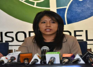 Nadia Cruz