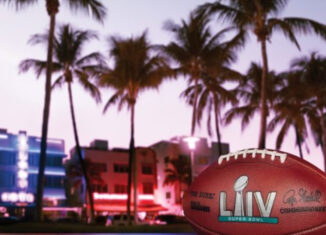 Super Bowl miami