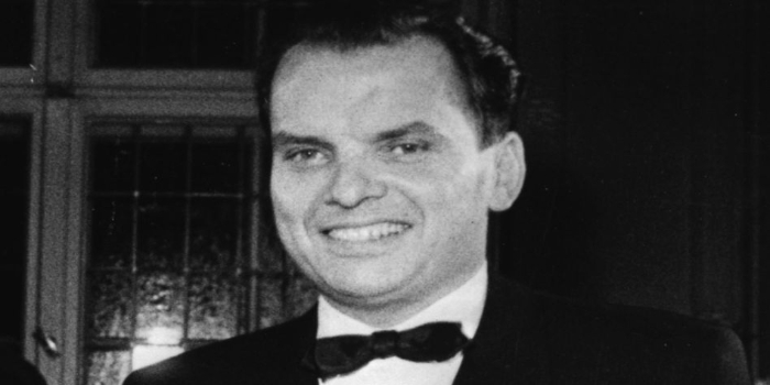 Alfred Bauer