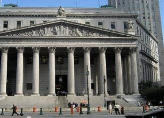 Corte de Nueva York