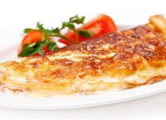 pmelet de pizza