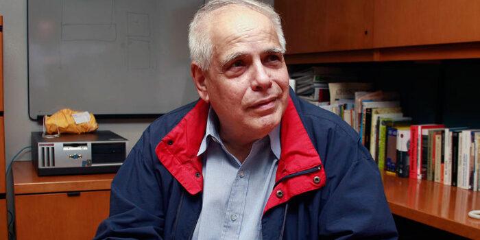 Enrique Mendoza