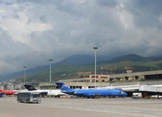 Aeropuerto de Maiquetia