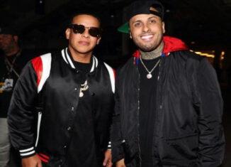 Daddy Yankee y Nicky Jam