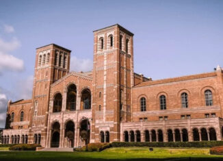 UCLA, Real Madrid, convenio, posgrado,