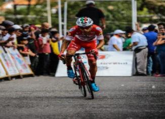 Vuelta el Táchira
