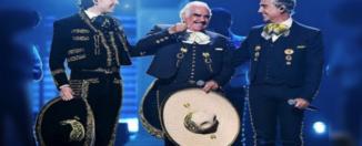 Vicente Fernández, Alejandro y alex