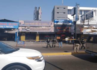 Granada, Maracaibo