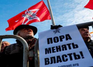 Oposición Rusa