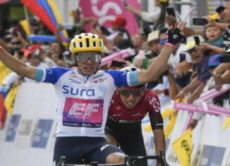 Sergio Higuita