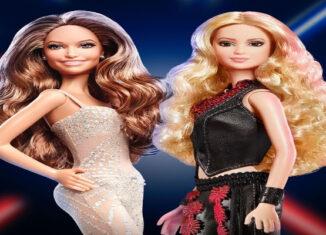 Barbie-Shakira-Jlo