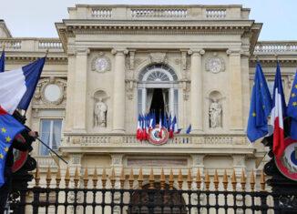 Cancillería de Francia