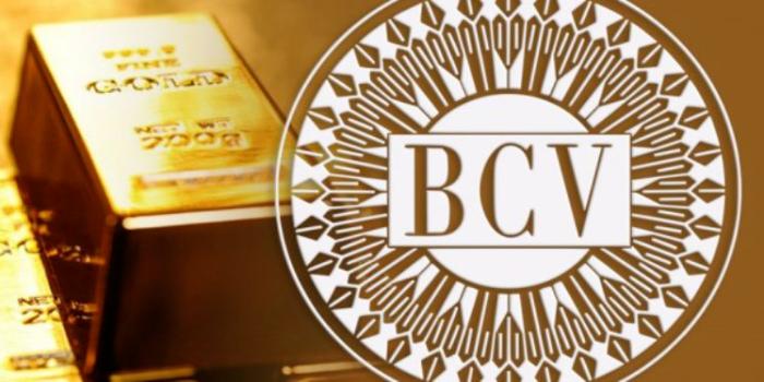 Oro BCV