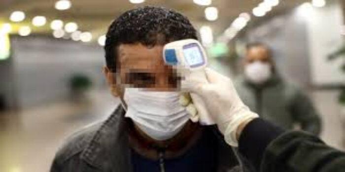 Egipto coronavirus