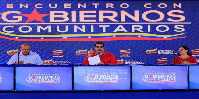 Maduro Guatire