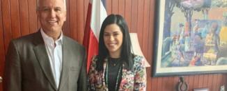 María Faría