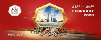 Tour de los EAU 2020