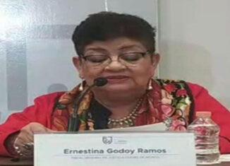 Ernestina Godoy Ramos