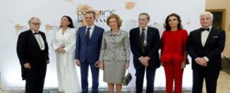Premios-Mecenazgo