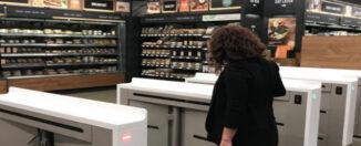 supermercados sin cajeros