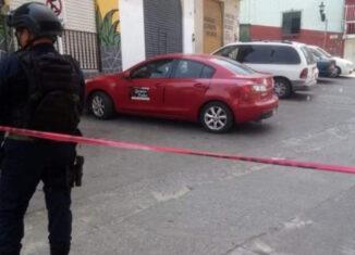 Ataque periodista mexico