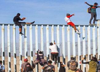 Migrantes EEUU