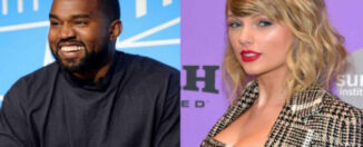 Kanye West yTaylor Swift