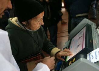 Bolivia Elecciones