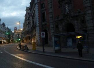 Madrid covid-19