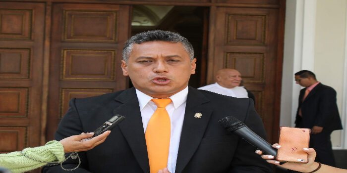 Gilmar Márquez