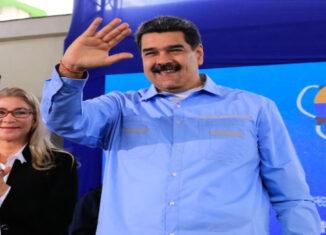 Maduro día del médico