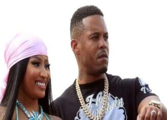 esposo Nicki-Minaj