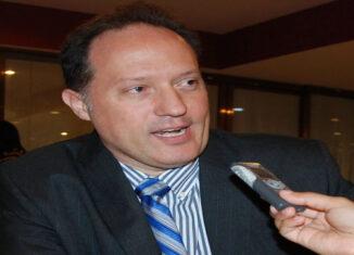 Bernardo Calvo