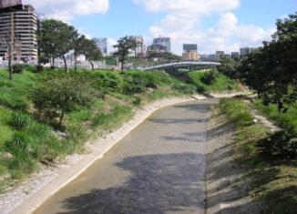 Río Guaire