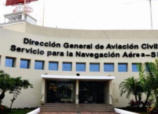 Dirección General de Aviación Civil de Ecuador