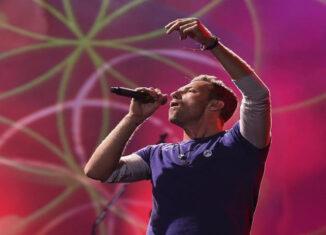 Coldplay, Chris Martin,