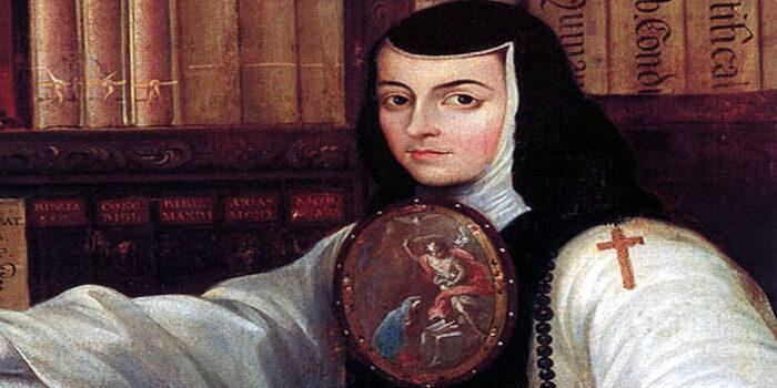 Sor Juan Inés de la Cruz