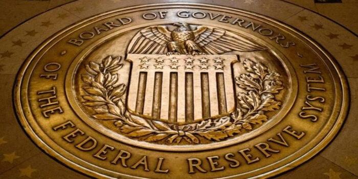 Fed, banco central