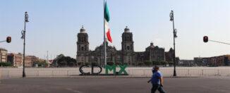 zócalo CDMX
