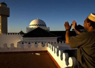 Ramadan-Egipto