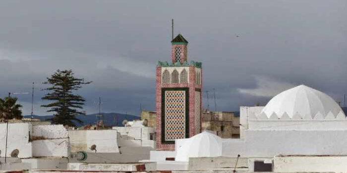 mezquitas de Marruecos