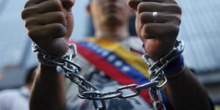 presos politicos