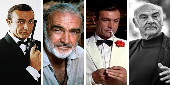Sean Connery El Carismatico James Bond Cumple 90 Anos 800noticias