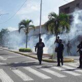 yaracuy protestas
