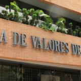 Bolsa de Valores de Caracas papeles